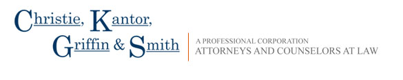 CHRISTIE, KANTOR, GRIFFIN & SMITH, P.C. Attorneys Serving Virginia Beach, Norfolk, Chesapeake & All of Hampton Roads